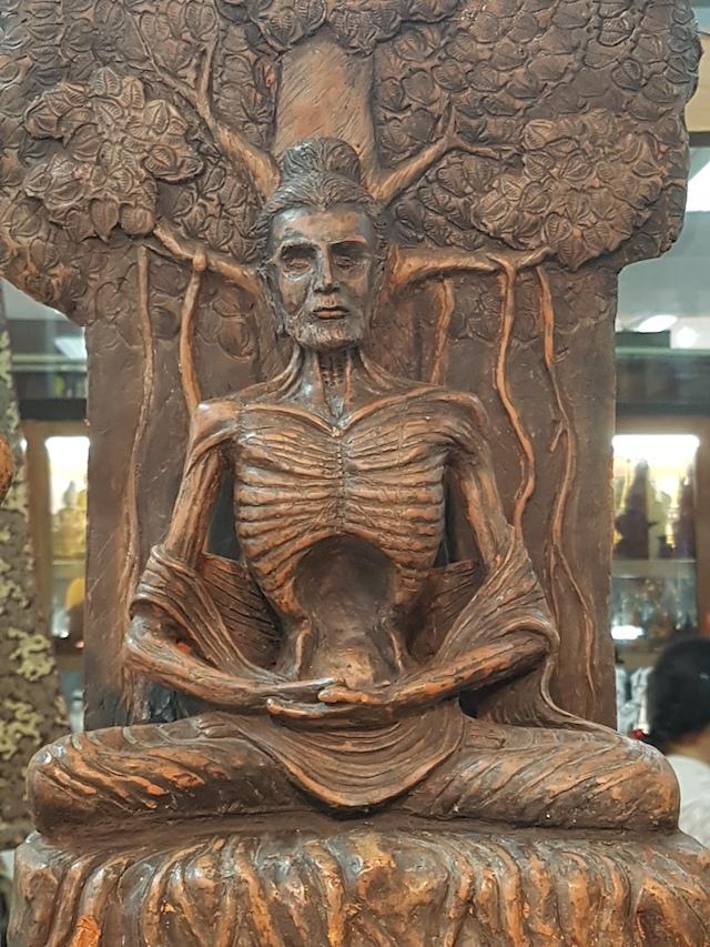 Thin Buddha